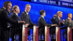 Primaires républicaines: un quatrième débat sans grand