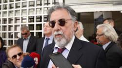 Η κυβέρνηση περνά στην αντεπίθεση έπειτα από τις καταγγελίες Πανούση. Στον Άρειο Πάγο ο υπουργός Δικαιοσύνης και στελέχη της