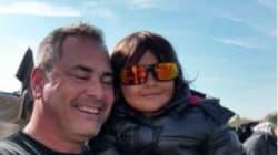 Βρετανός κινδυνεύει με πολυετή φυλάκιση διότι έσωσε μια τετράχρονη Αφγανή από τη ζούγκλα του
