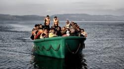 Turquie: 14 migrants noyés lors du naufrage de leur bateau en route vers la Grèce