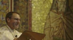 Πατέρας Άρης: Από πιλότος σε κατασκοπικά αεροσκάφη των ΗΠΑ, ορθόδοξος ιερέας στο Σαν