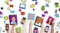 Τι μαθαίνουμε στα παιδιά για τα social
