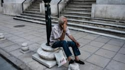 Αύξηση της κατανάλωσης αντικαταθλιπτικών στην Ελλάδα τα τελευταία 15 χρόνια σύμφωνα με τον