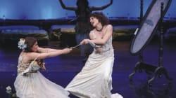 Κερδίστε 2 διπλές προσκλήσεις για την παράσταση «Ο γάμος του