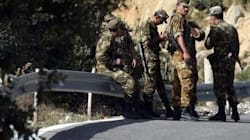 Est dy pays: destruction de casemates contenant 22 mines