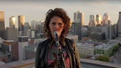 Qui est La Bronze, la chanteuse maroco-canadienne qui a interprété Formidable en