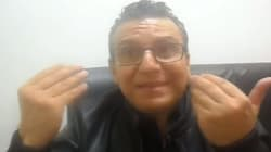 Le chanteur marocain de confession juive Maxime Karoutchi défend sa