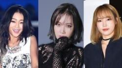 종영 D-1 언프리티2, 아이돌 3인의