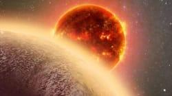 금성과 쌍둥이처럼 닮은 외계행성을