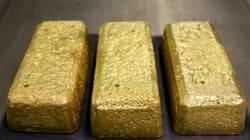 Κολοσσιαία κοιτάσματα χρυσού στη Θάλασσα Ανατολικής