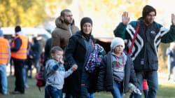 Flüchtlingsbewegung umkehren: Sozialismus II