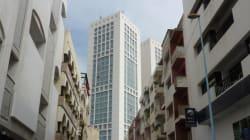 Le marché de l'immobilier professionnel à Casablanca continue de