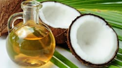Coconut Oil Is Over, RIP Coconut