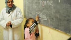 L'éducation des femmes, le combat de