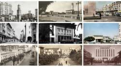 L'évolution architecturale du Maroc durant le XXe siècle