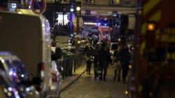 Μπαράζ τρομοκρατικών επιθέσεων με νεκρούς και τραυματίες στο