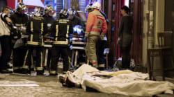 Attentats à Paris: les réactions des