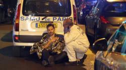 [라이브블로그] 프랑스 파리, 동시다발