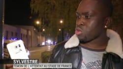 Γλίτωσε από θαύμα ο νεαρός Γάλλος: Τον πυροβόλησαν οι τρομοκράτες και σώθηκε χάρη στο κινητό