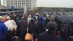 Εκκενώθηκε το αεροδρόμιο του Gatwick: Συνελήφθη άντρας με όπλο στις αποσκευές