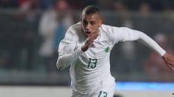 EN: Slimani sauve les Verts face à la Tanzanie (2-2)