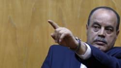 À Sidi Bouzid, le ministre de l'Intérieur tunisien fait face à la colère de la famille du jeune berger décapité par des