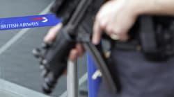 Ο Γάλλος που συνελήφθη στο αεροδρόμιο Γκάτγουικ είχε στην κατοχή του ένα