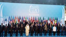 Οι G20 συμφώνησαν να ενισχύσουν τους μεθοριακούς ελέγχους και την ασφάλεια