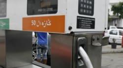 Les prix du gasoil et de l'essence super en hausse à partir du 16