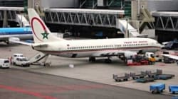 Sécurité dans les aéroports: La RAM invite ses clients à venir 3 heures avant le