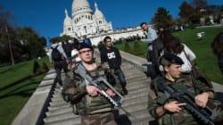 Πανικός και πάλι στο κέντρο του Παρισιού από εσφαλμένο συναγερμό. Μπέρδεψαν τις κροτίδες για