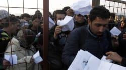 Φράχτη απειλεί να «σηκώσει» και η ΠΓΔΜ εάν χώρες τις ΕΕ μειώσουν τον αριθμό προσφύγων που θα
