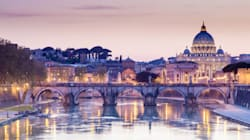 From Rome With