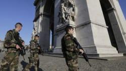Plus de 150 perquisitions dans les milieux islamistes en