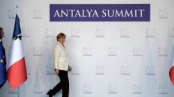 Σόιμπλε: Στο πλαίσιο της G20 δεν είναι απαγορευμένη η λέξη τρόικα - Στη Γερμανία η προεδρία της G20 το