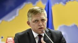 Υπό παρακολούθηση έθεσε τη μουσουλμανική κοινότητα της χώρας ο Σλοβάκος