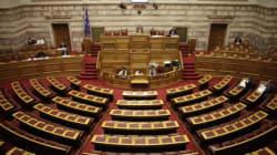 Γιατί ξέσπασε «πόλεμος» στη Βουλή για την παραμονή Σταυρόπουλου στις Εσωτερικές