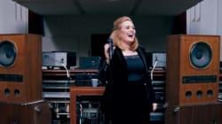 Ακούστε το νέο κομμάτι της Adele «When We Were