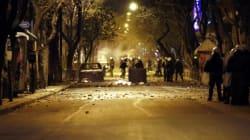 Βία και τρομοκρατία την εποχή της