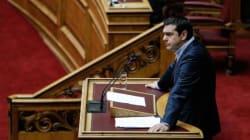 Τσίπρας κατά αντιεξουσιαστών: Δεν πρέπει να επιτρέψουμε να μιλούν στο όνομα του