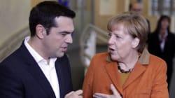 Τηλεφωνική συνομιλία Τσίπρα - Μέρκελ για G20 και