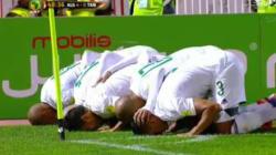 Coupe du Monde 2018: les Verts écrasent la Tanzanie (7-0)