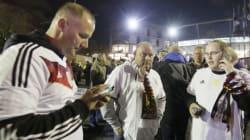 '테러 첩보'에 독일-네덜란드 축구 경기