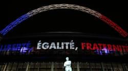 [화보] 잉글랜드-프랑스가 전 세계에 보낸