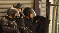 Fusillade à Paris lors d'une opération