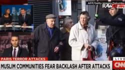 Δημοσιογράφοι του CNN κατέκριναν την μουσουλμανική κοινότητα για τις επιθέσεις στο