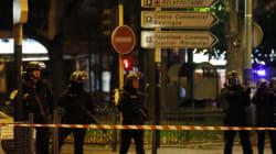 Assaut à Saint-Denis: une femme se fait exploser et trois