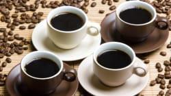 커피를 마시는 게 수명 연장에 도움이
