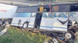 Sept ans après un accident d'autocar en France, le gérant marocain d'une société de transport