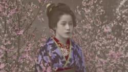 Οι Ιάπωνες του 19ου αιώνα δημιουργούσαν εκπληκτικές φωτογραφίες με ένα διαφορετικό Photoshop -τα χέρια